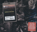HATFIELD AND THE NORTH/Access All Areas(CD+DVD) (1990/Live) (ハットフィールド&ザ・ノース/UK)