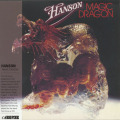 HANSON/Magic Dragon (1974/2nd) (ハンソン/UK,Jamaica)