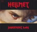 HELLMET/Judgement Day (1970/Unreleased) (ヘルメット/UK)