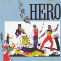 HERO/Same(Used CD) (1973/only) (ヒーロー/Italy,German)