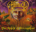 HEYOKA/The Spirit Of Revelation (1978-80/Unreleased) (ヘヨカ/USA)