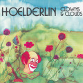 HOELDERLIN/Clowns & Clouds (1976/3rd) (ヘルダーリン/German)