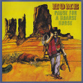 HOME/Pause For A Hoarse Horse(Used CD) (1971/1st) (ホーム/UK)