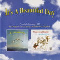 IT'S A BEAUTIFUL DAY/Same + Marrying Maiden(Used CD) (1969+70/1+2th) (イッツ・ア・ビューティフル・デイ/USA)