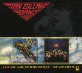 IAN GILLAN BAND/Clear Air Turbulence + Scarabus(Used 2CD) (1977/2+3th) (イアン・ギラン・バンド/UK)