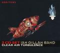 IAN GILLAN BAND/Clear Air Turbulence: Anthology(Used 2CD) (1970s-90s/Comp.) (イアン・ギラン・バンド/UK)