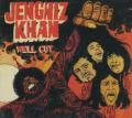 JENGHIZ KHAN/Well Cut (1971/only) (ジンギス・カーン/Belgium)