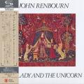 JOHN RENBOURN/The Lady And The Unicorn(ザ・レディ・アンド・ザ・ユニコーン) (1970/4th) (ジョン・レンボーン/UK)