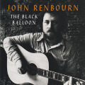 JOHN RENBOURN/The Black Ballon(Used CD) (1979/7th) (ジョン・レンボーン/UK)