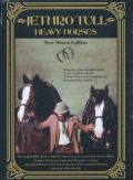 JETHRO TULL/Heavy Horses: New Shoes Edition(3CD+2DVD BOX) (1978/11th) (ジェスロ・タル/UK)
