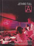 JETHRO TULL/A (La Mode): 40th Anniversary Edition(3CD+2DVDA+DVD) (1980/13th) (ジェスロ・タル/UK)