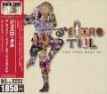 JETHRO TULL/Very Best Of(ヴェリー・ベスト・オブ)(Used CD) (1969-95/Comp.) (ジェスロ・タル/UK)