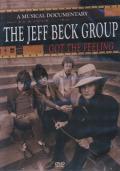 JEFF BECK GROUP/Got The Feeling: A Music Documentary (1972/DVD) (ジェフ・ベック・グループ/UK)