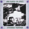 JAN DUKES DE GREY/Strange Terrain (1976-77/Unreleased) (ヤン・デュークス・デ・グレイ/UK)