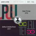 JUPU GROUP/JUKKA LINKOLA OCTET/Jazz-Liisa 5 & 6 (1974+77/Live) (ユプ・グループ/ユッカ・リンコラ・オクテット/Finland)