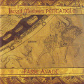JACQUI McSHEE'S PENTANGLE/Passe Avant(Used CD) (1998/2nd) (ジャッキー・マクシーズ・ペンタングル/UK)