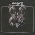 J.S.D. BAND/Country Of The Blind (1971/1st) (J.S.D.バンド/UK)