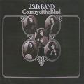 J.S.D. BAND/Country Of The Blind (1971/1st) (J.S.D.バンド/UK)