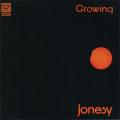 JONESY/Growing(Used CD) (1973/3rd) (ジョーンズィー/UK)