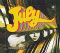 JULY/The Second Of July (1968/Unreleased) (ジュライ/UK)