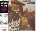 KEVIN AYERS/WhateverSheBringsWeSing(ホワットエヴァーシーブリングスウェシング)(Used CD) (1972/3rd) (ケヴィン・エアーズ/UK)