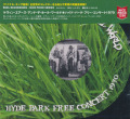 KEVIN AYERS AND THE WHOLE WORLD/Hyde Park Free Concert 1970(ハイド・パーク〜) (ケヴィン・エアーズ&ザ・ホール・ワールド/UK)