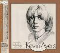 KEVIN AYERS/Odd Ditties(不思議のヒットパレード)(Used CD) (1976/Comp.) (ケヴィン・エアーズ/UK)