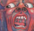 KING CRIMSON/In The Court Of The Crimson King: 40th Anniversary Series(CD+DVD) (1969/1st) (キング・クリムゾン/UK)