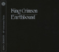 KING CRIMSON/Earthbound: 40th Anniversary Series(CD+DVD)  (1972/Live) (キング・クリムゾン/UK)