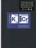 KING CRIMSON/The Elements: 2014 Tour Box (2014/2CD) (キング・クリムゾン/UK)