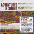 KARLHEINZ STOCKHAUSEN,etc/Adventures In Sound(3CD Box) (1948-60/Comp.) (カールハインツ・シュトックハウゼン他/German,France,etc)