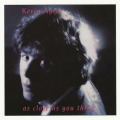 KEVIN AYERS/As Close As You Think (1986/12th) (ケヴィン・エアーズ/UK)