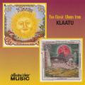 KLAATU/Same(3:47 E.S.T.)+Hope(Used CD) (1976+77/1+2th) (クラトゥ/Canada)