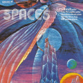 LARRY CORYELL/Spaces (1970/3rd) (ラリー・コリエル/USA)