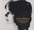 LESLEY DUNCAN/Lesley Step Lightly: The GM Recordings Plus 1974-1982(3CD) (1974-82/Comp.) (レズリー・ダンカン/UK)