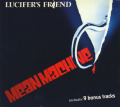 LUCIFER'S FRIEND/Mean Machine (1981/8th) (ルシファーズ・フレンド/German,UK)