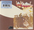 LED ZEPPELIN/II: 2CD Deluxe Edition(Used 2CD) (1969/2nd) (レッド・ツェッペリン/UK)