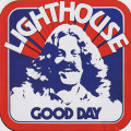 LIGHTHOUSE/Good Day (1974/8th) (ライトハウス/Canada)