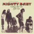 MIGHTY BABY/Tasting The Life: Live 1971 (1971/Unreleased Live) (マイティ・ベイビィ/UK)