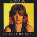 MAGGIE BELL/Queen Of The Night (1974/1st) (マギー・ベル/UK)