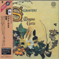 MAGNA CARTA/Seasons(四季)(Used CD) (1970/2nd) (マグナ・カルタ/UK,USA)