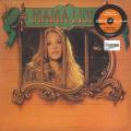 MAMA LION/Preserve Wildlife(Orange Colour Vinyl LP) (1972/1st) (ママ・ライオン/USA)