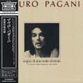 MAURO PAGANI/Sogno Di Una Notte D'setate(真夏の夜の夢)(Used CD) (1981/2nd) (マウロ・パガーニ/Italy)