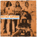 MOTHER SUPERIOR/Same(Lady Madonna)(Used CD) (1976/only) (マザー・スペリアー/UK,New Zealand)