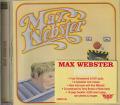 MAX WEBSTER/Same(Used CD) (1976/1st) (マックス・ウエブスター/Canada)