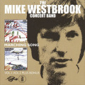 MIKE WESTBROOK CONCERT BAND/Marching Song Vol.1&2 Plus(3CD) (1969/3rd) (マイク・ウエストブルック/UK)