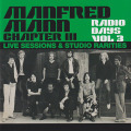 MANFRED MANN CHAPTER THREE/Radio Days Vol.3(2CD) (1968-70/Live&Rarities) (マンフレッド・マン・チャプター・スリー/UK)