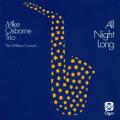 MIKE OSBORNE TRIO/All Night Long (1976/Live) (マイク・オズボーン・トリオ/UK)