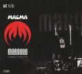 MAGMA/Marquee Londres 17 Mars 1974(2CD) (1974/Live) (マグマ/France)