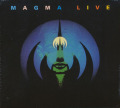 MAGMA/Live: Remaster Edition(2CD) (1975/Live) (マグマ/France)